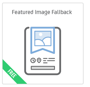 Featured Image Fallback add-on for Calendarize it!
