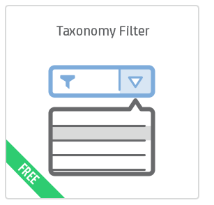 Taxonomy Filter add-on for Calendarize it!