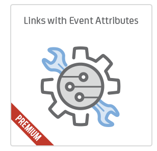 Links with Event Attributes add-on for Calendarize it!
